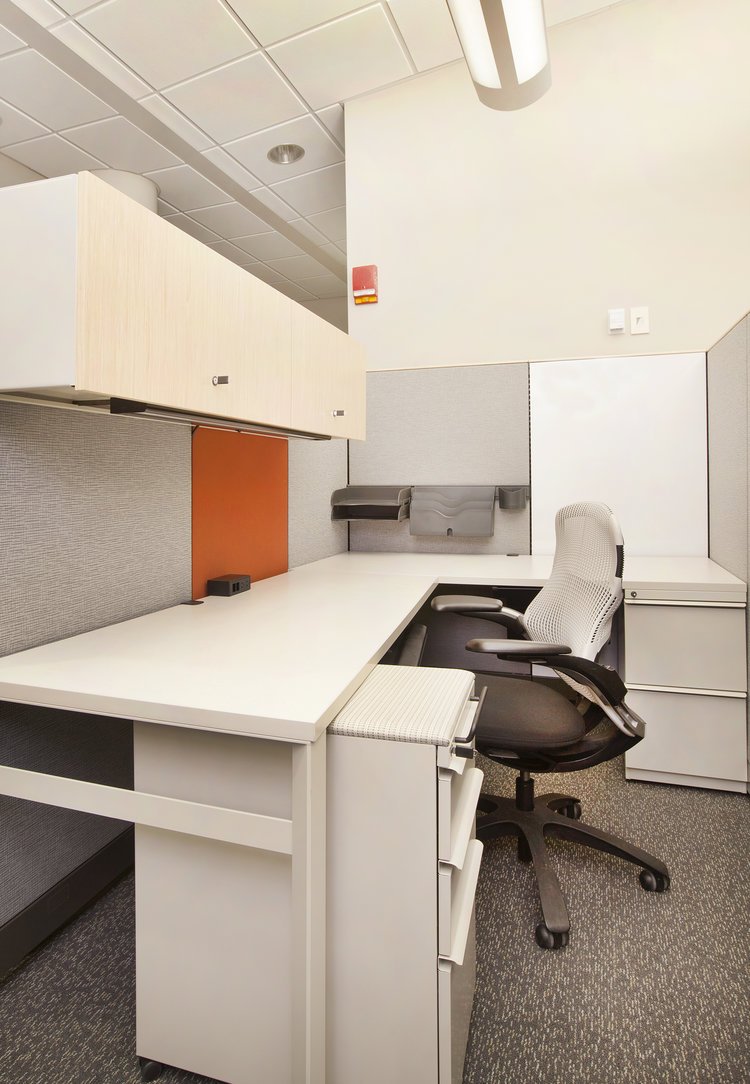 Joint Force Headquarters  IeDesign - Office furniture lincoln ne