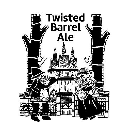 Twisted Barrel Brewery