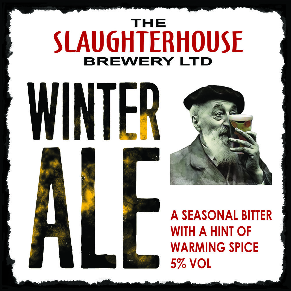 Winter Ale