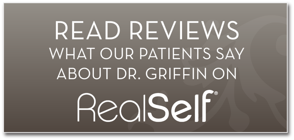 Read Dr. Don Griffin's Realself.com reviews