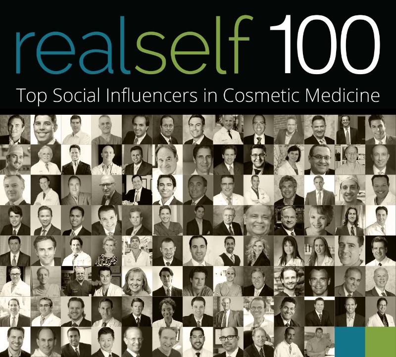www.realself.com/rs100 (PRNewsFoto/RealSelf)