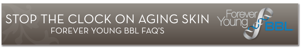 Forever Young BBL treatments at Nashville Cosmetic Surgery