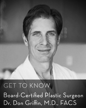 Get to know Dr. Don Griffin of Nashville Cosmetic Surgery