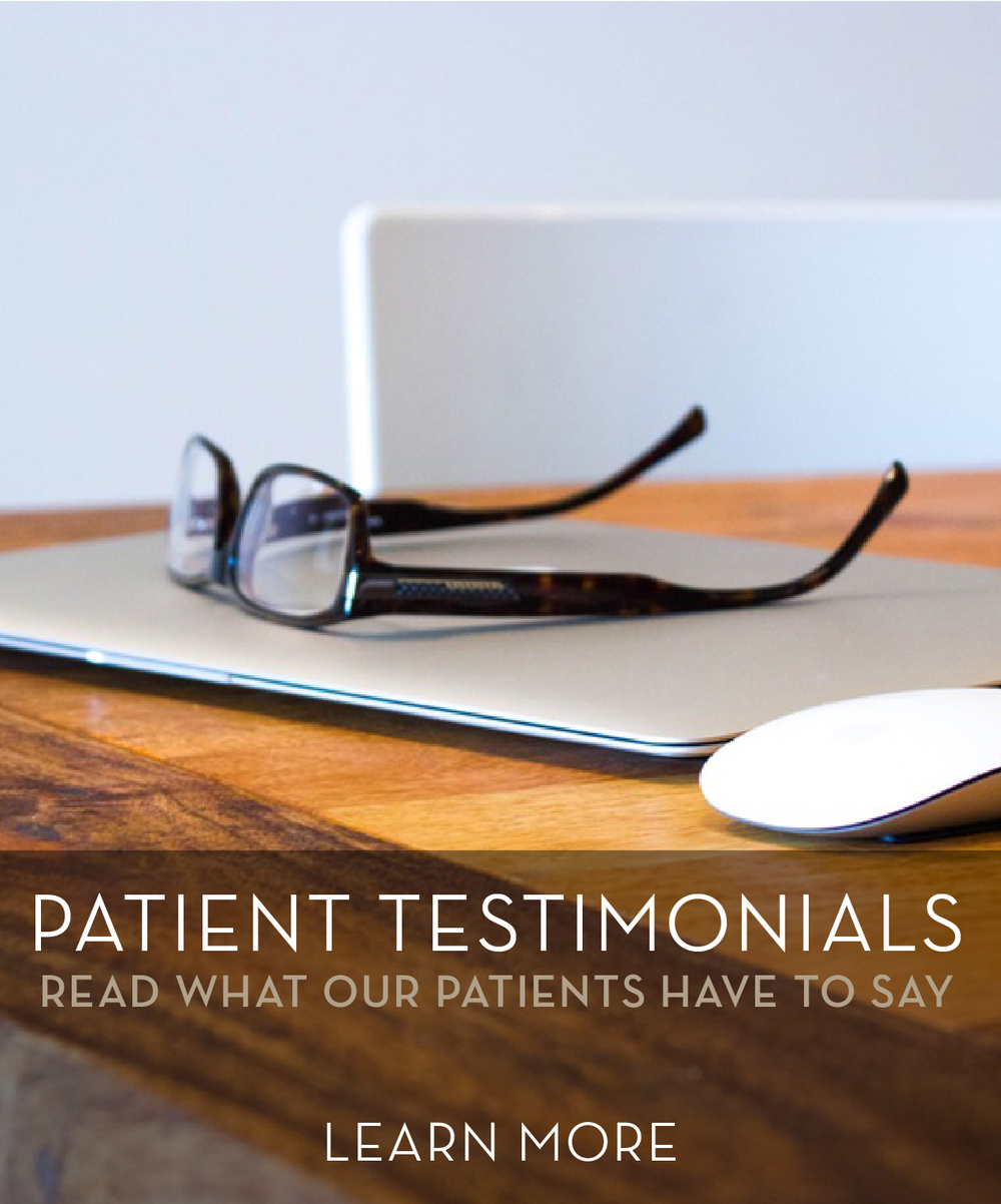Read testimonials and reviews from Nashville Cosmetic Surgery patients