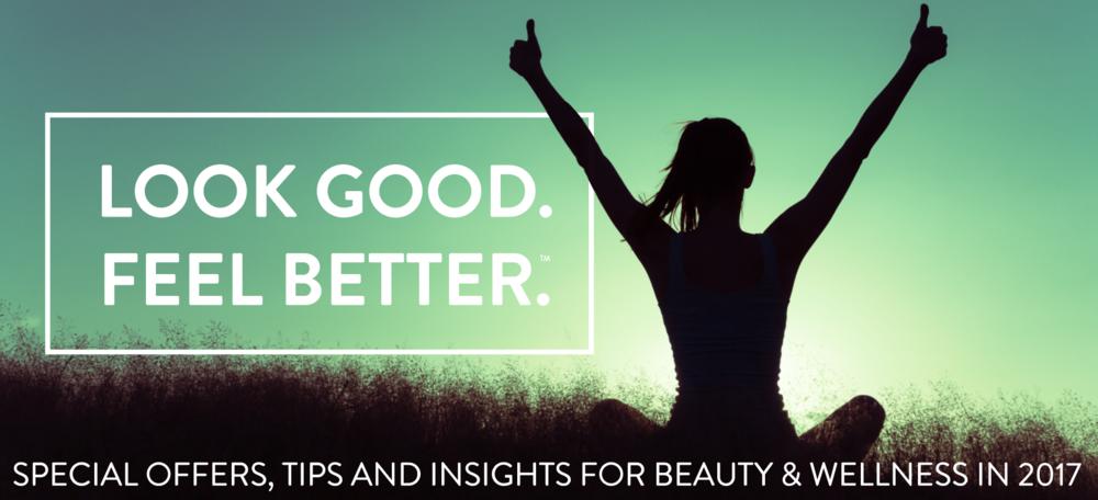 Look Good. Feel Better.