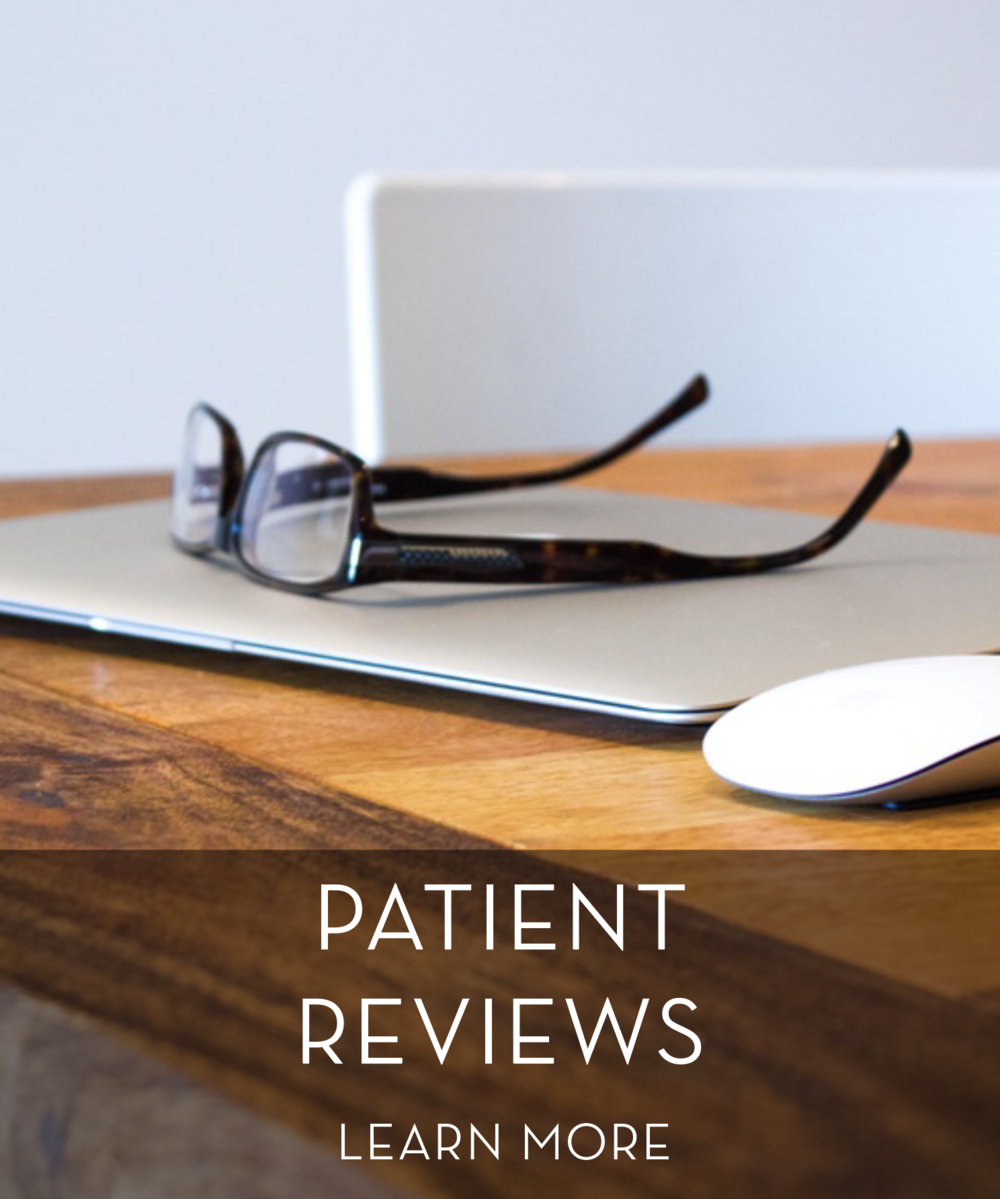 Read Patient Reviews from Nashville Cosmetic Surgery