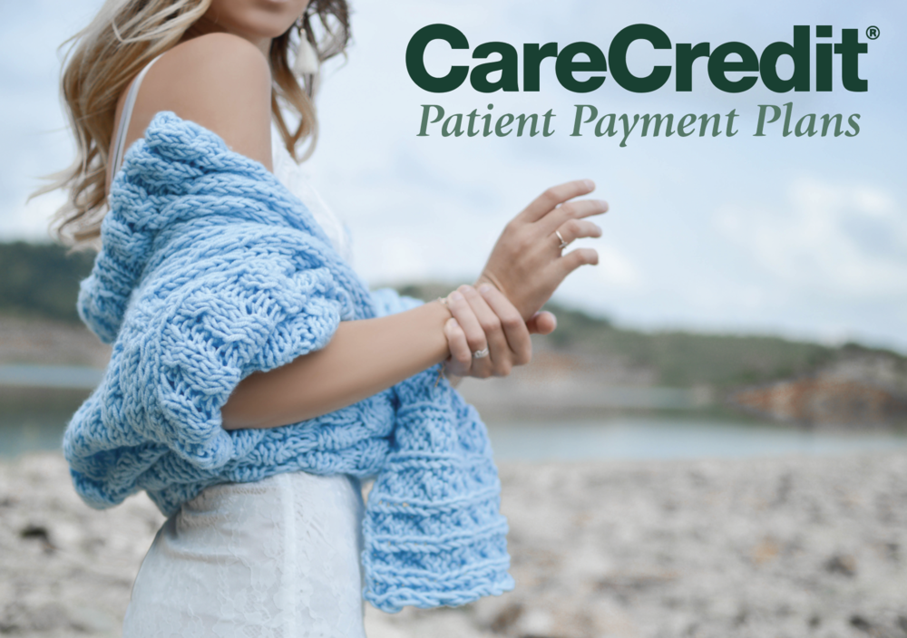 Financing Your Surgery with Care Credit