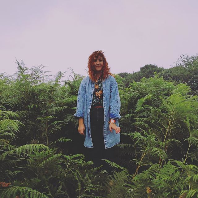 Writing songs about stormy moors today inspired by my trip to @dartmoorfolkfestival.media #writing #songwriting #songwriter #dartmoor #devon #donttellmycornishfamily