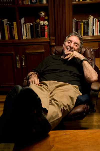 William Peter Blatty, 1928-2017, Requiescat in pace.