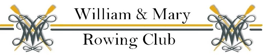 William & Mary Rowing Club