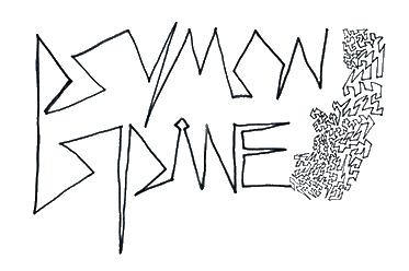 Psymon Spine