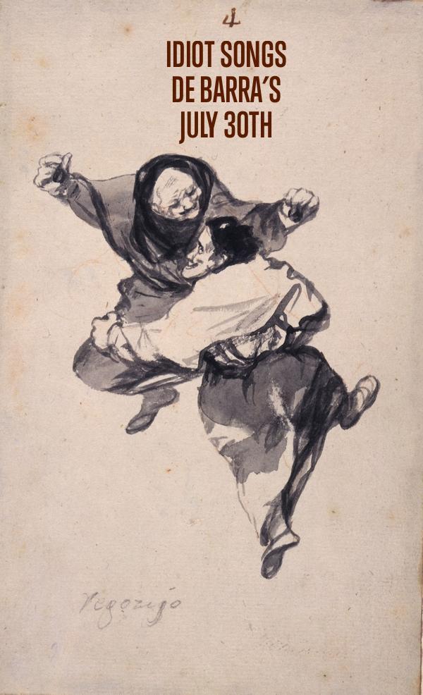 Image: Goya