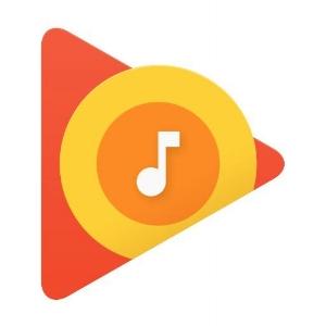 Listen now on Google Play Music