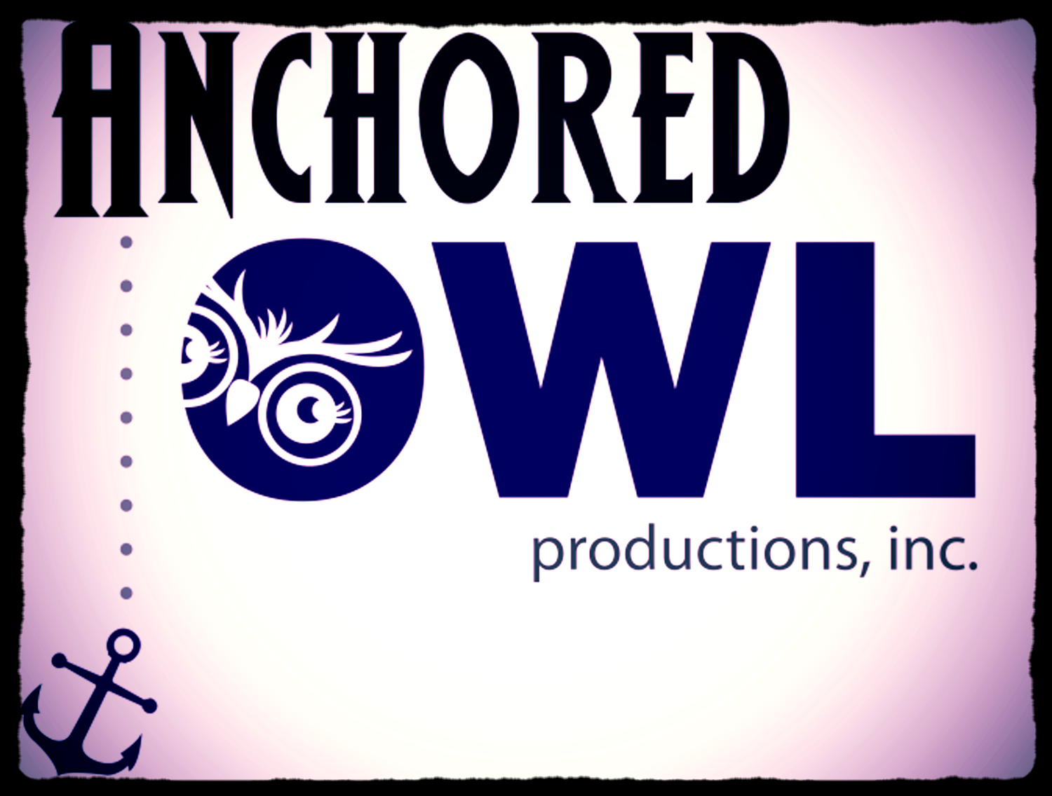 Anchored Owl Productions, Inc.