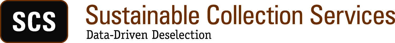 Sustainable Collection Services