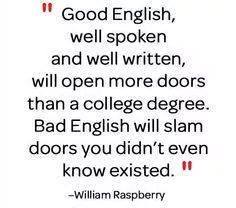 Open doors quote