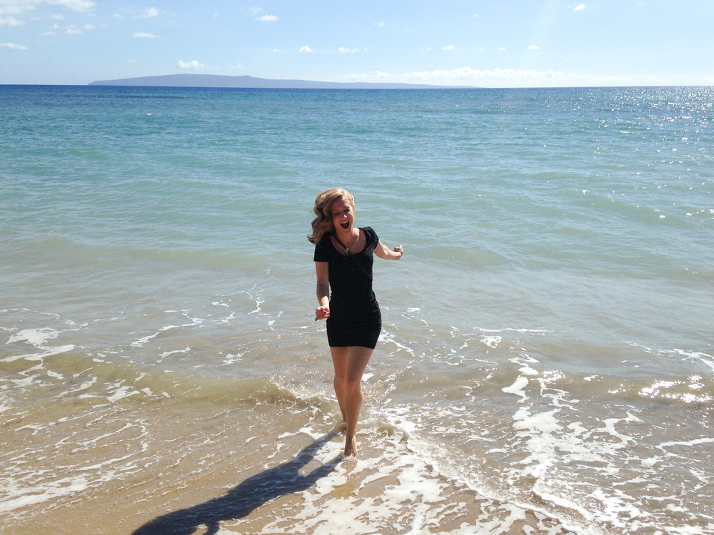 Keeper Goes to Maui | Keeper & Co. Blog
