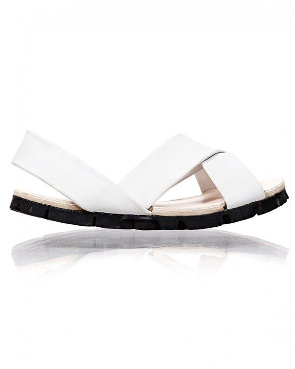 Natural Tyre by Brother Vellies | Sustainable Summer Sandals | Keeper & Co. Blog