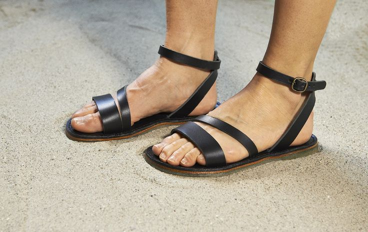 Skaerbaek by Duckfeet| Sustainable Summer Sandals | Keeper & Co. Blog