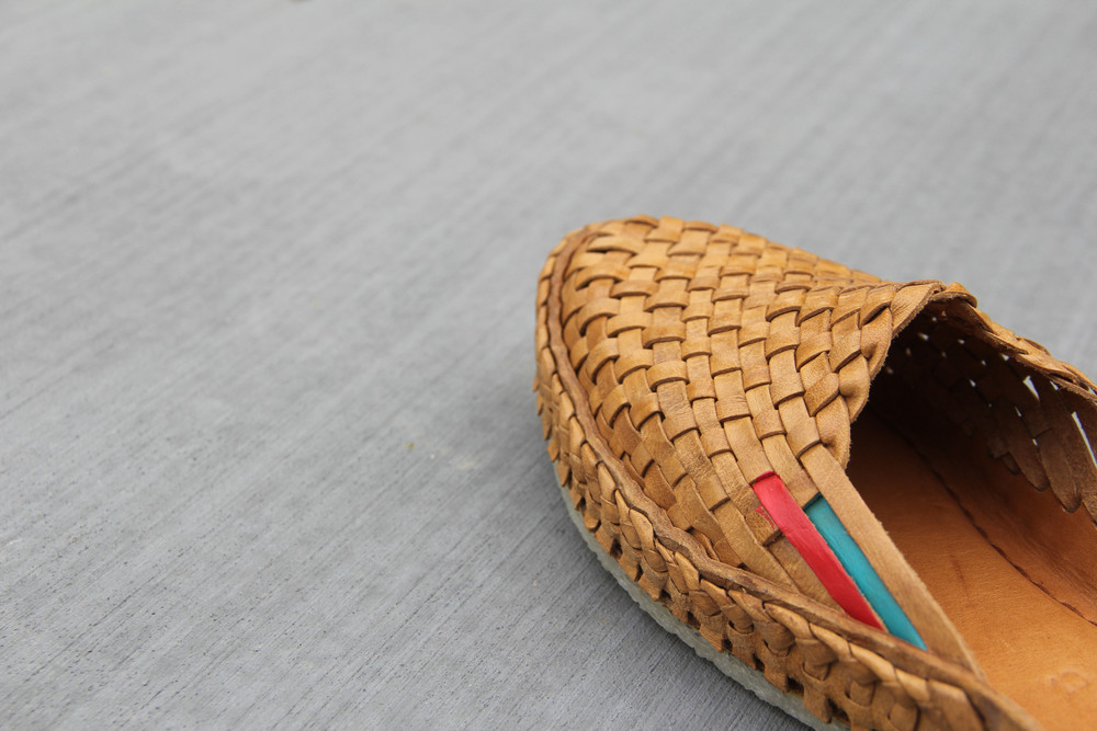 City Slipper's by Mohinder | Eco-Friendly Summer Shoes for Men | Keeper & Co. Blog