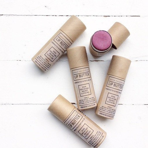 6 Eco-Friendly Lip Colors | Keeper & Co.
