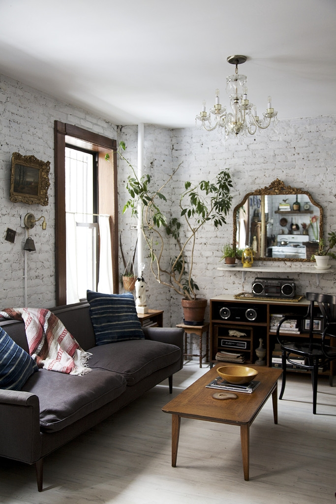 5 Eco-Friendly Interior Paints | Keeper & Co.