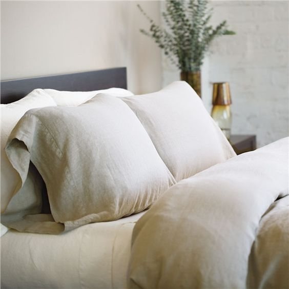 Non-Toxic Linen by Bambeco   | 11 SIMPLE & SUSTAINABLE SHEET SETS