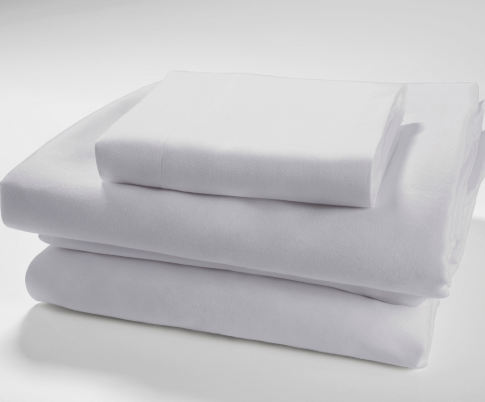 USA Grown Cotton Sheets by Live Good | 11 SIMPLE & SUSTAINABLE SHEET SETS