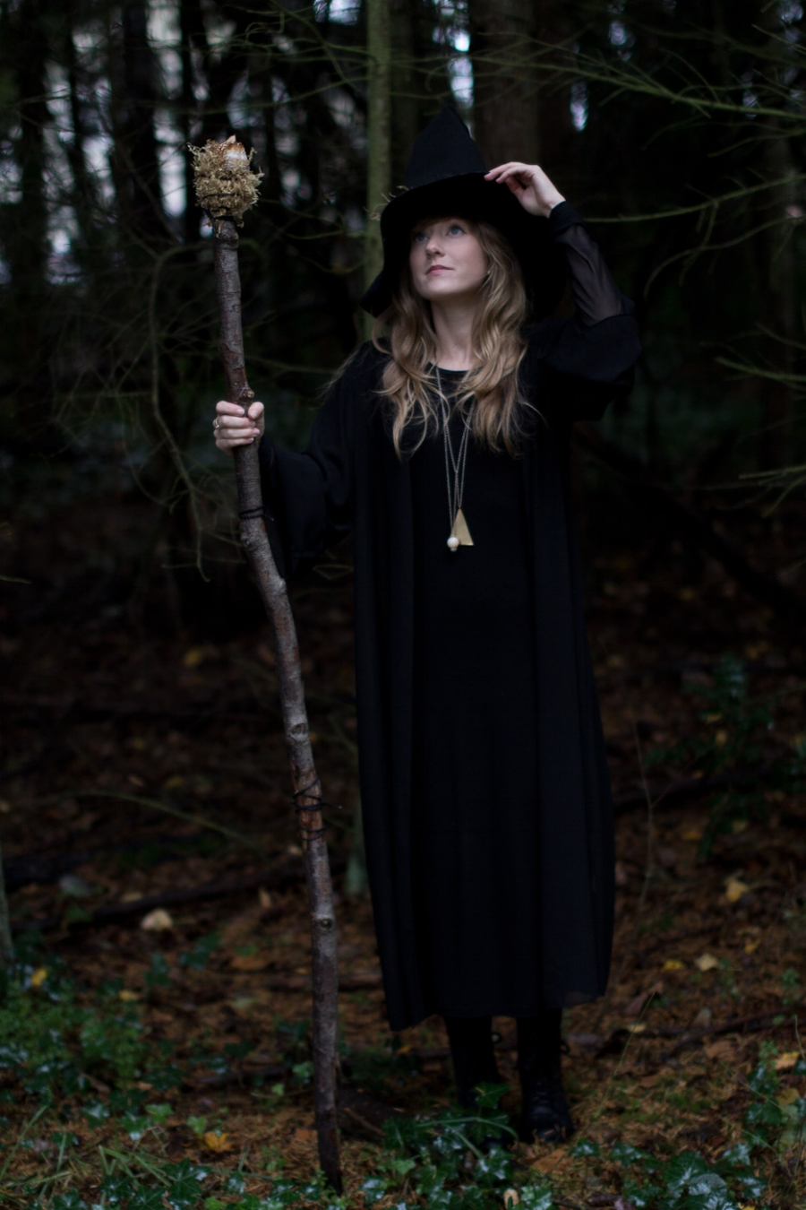 Sustainable Wizard Costume | Keeper & Co.