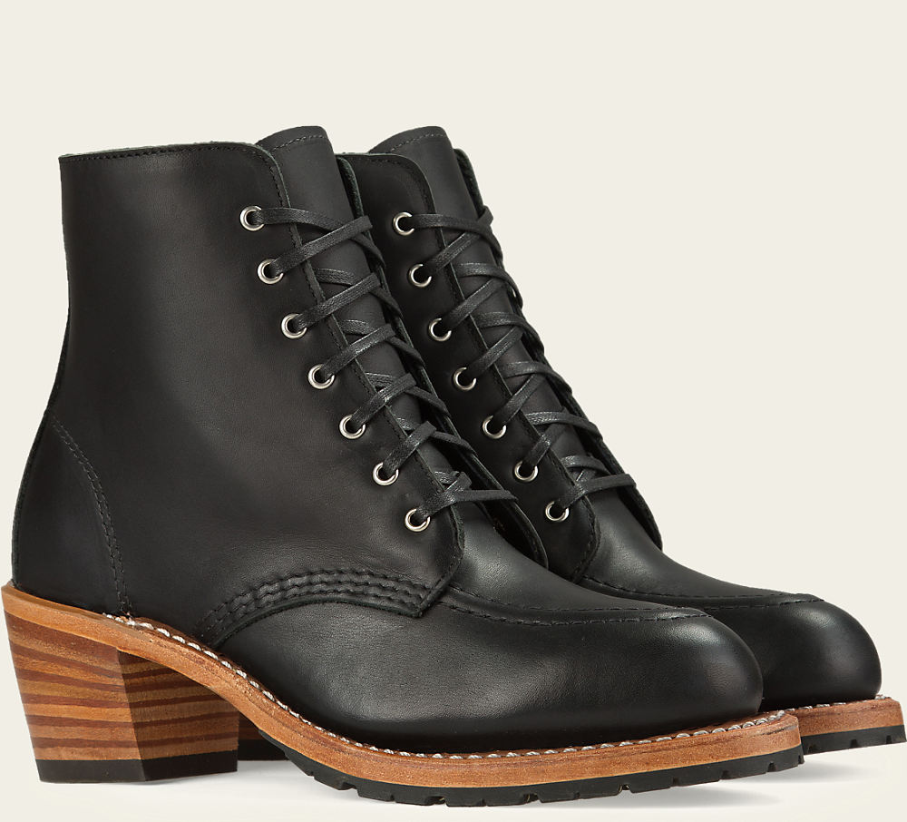 12 Thoughtfully Made Boots — KEEPER & CO.