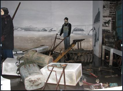 Exhibit After the Flood