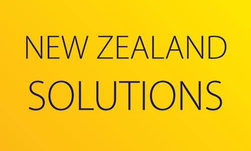 New Zealand Solutions