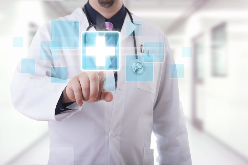 Merging healthcare and software technologies
