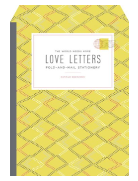 more love letters 2 the world needs more letters 576