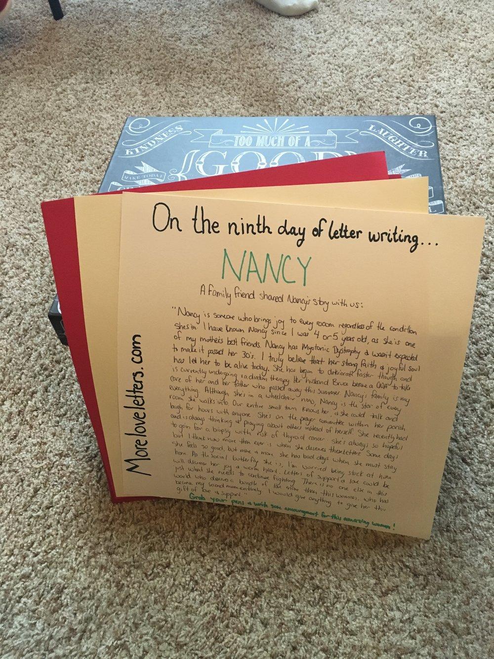 nancys bundle