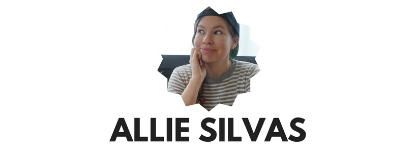 Allie Silvas is a writer and line cook based in Los Angeles. You can find her writing about food and culture at matchstickcooking.com.