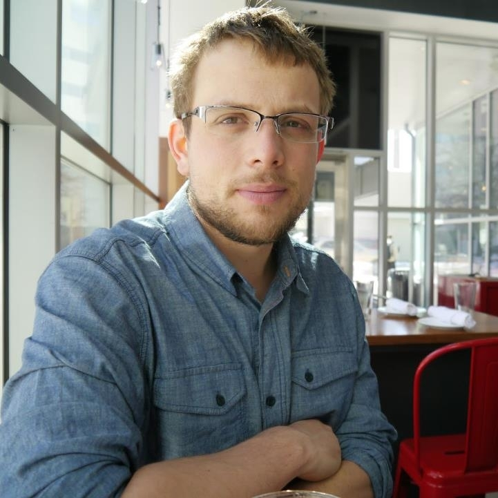 Elliott Hedman - Lead Researcher