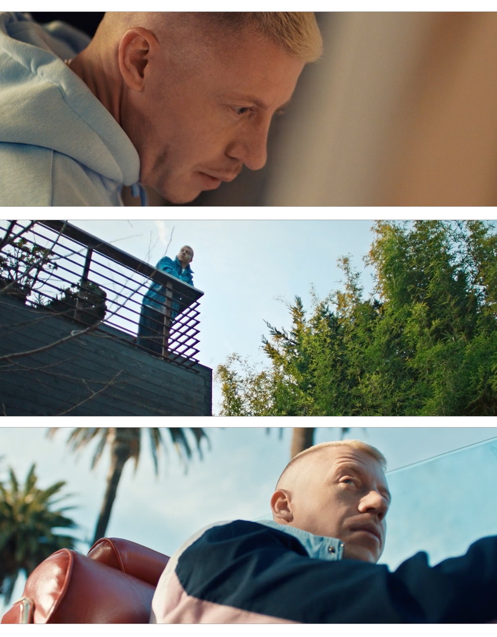 "Snipes commercial""macklemore"" - director: ryan snyder"