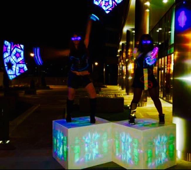 Glow Performers UK