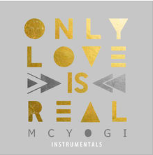 Only Love is Real Instrumental