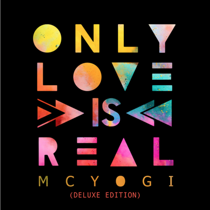 Only Love is Read (Deluxe Edition)