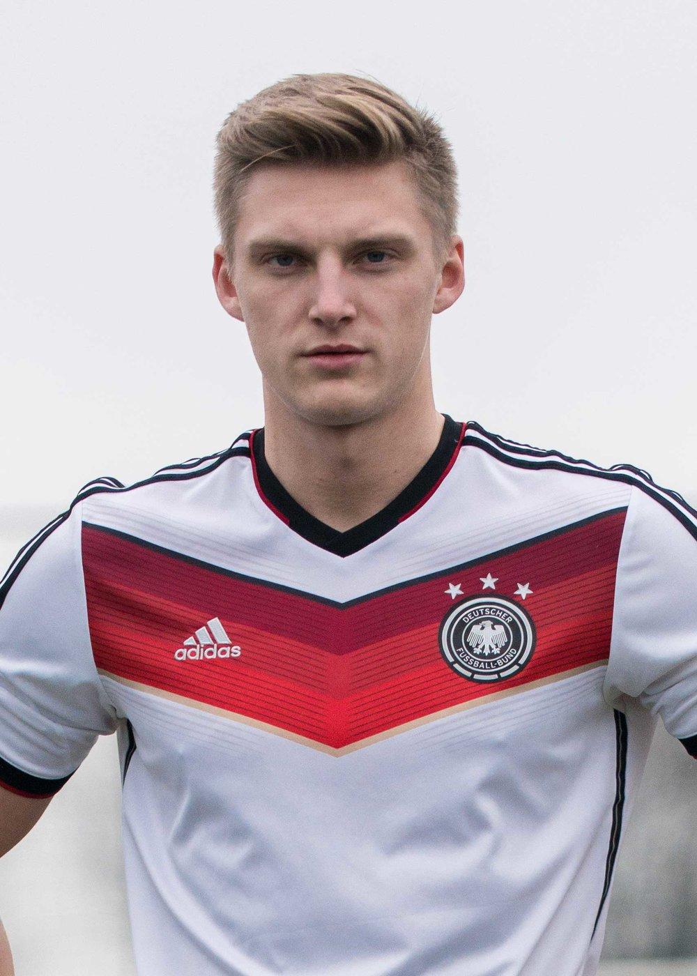 Fabian Ki. - 189cm  Hamburg