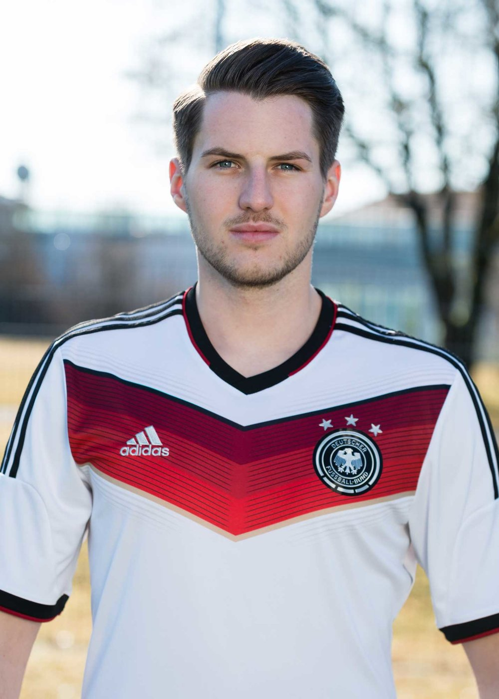 Michael F. - 189cm  Landesliga München
