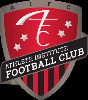 Athlete Institute Football Club Logo
