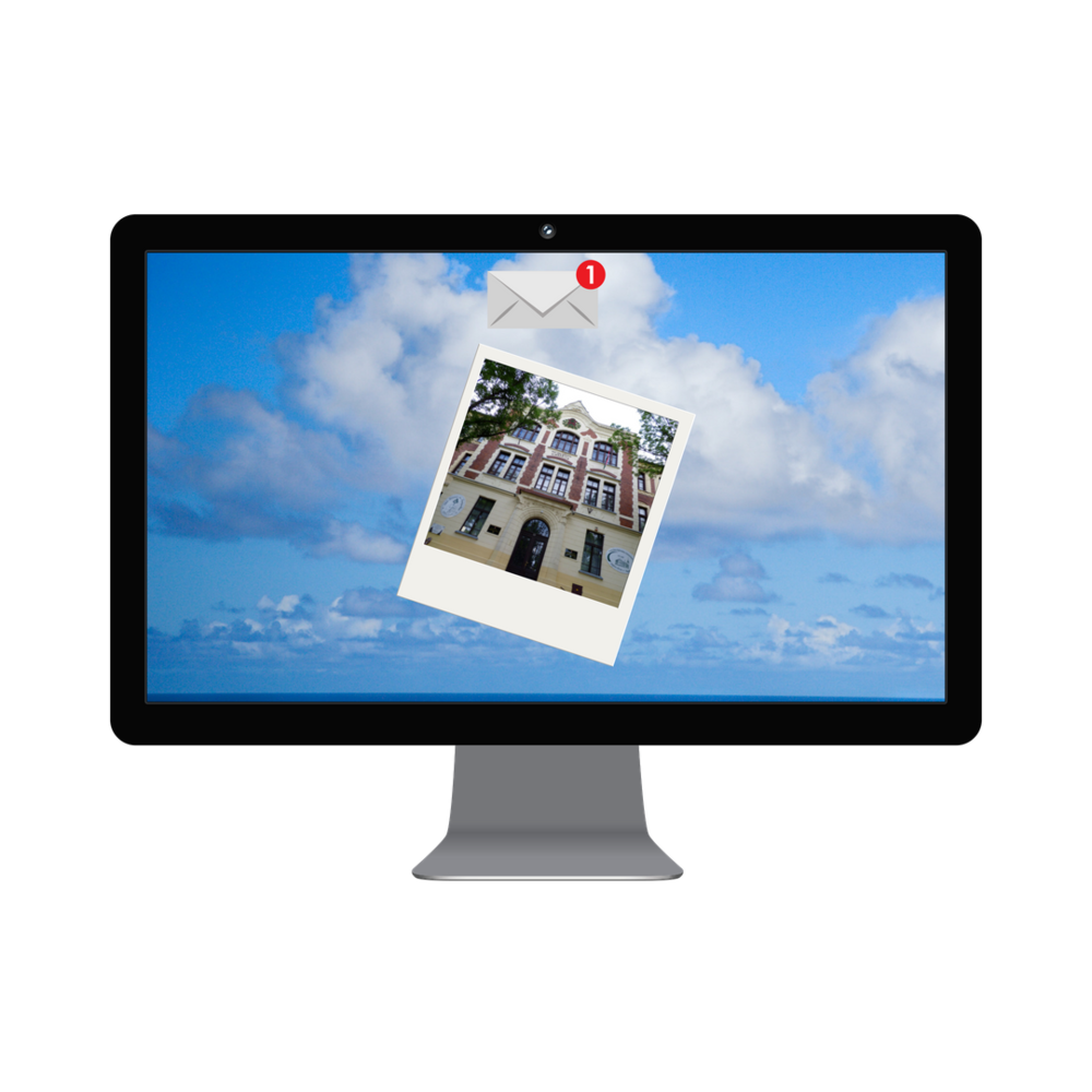 4.Receive Photos & Video - Whether or not you tag along to the tour virtually, you will get photos and videos of the school taken during my time there, pending the school's approval. Get an inside look at classrooms, study areas, amenities and more.