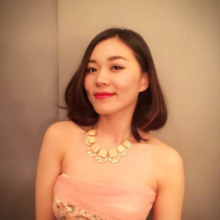 Heartbeat Opera | BANLINGYU BAN | Cio Cio San | Madama Butterfly