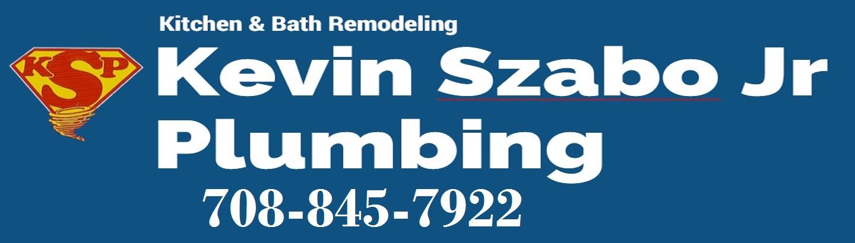 Kevin Szabo Jr Plumbing Plumbing Services│tinley Park Il