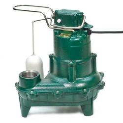 Zoeller Ejector Pumps