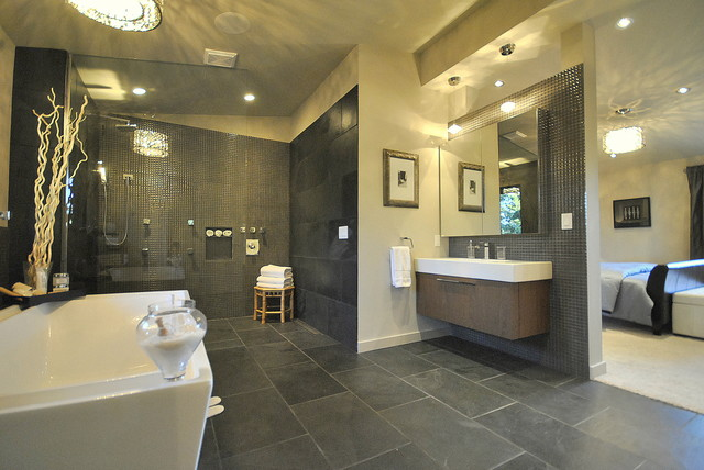How To Successfully Link An En Suite Bath And Bedroom Kevin Szabo