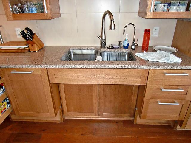 http - Kitchen Sink Problem